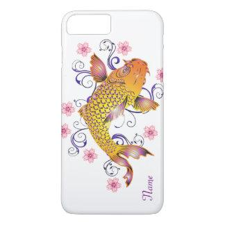 Koi iPhone 8 Plus/7 Plus Case