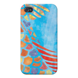 Koi Covers For iPhone 4