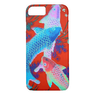 """Koi iPhone case"" iPhone 7 Case"