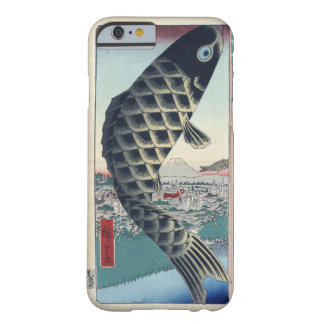 Koi iPhone 6 Case