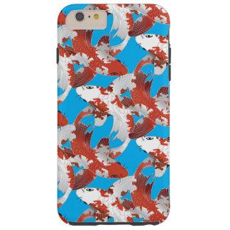 Koi Phone Case Tough iPhone 6 Plus Case