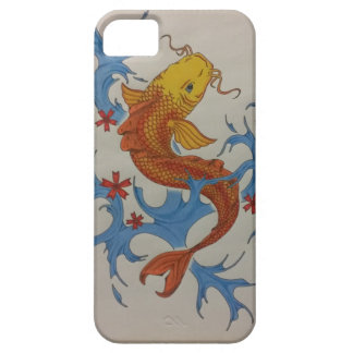 Koi phone cover barely there iPhone 5 case
