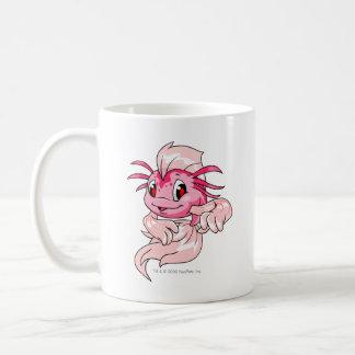 Koi Pink Basic White Mug