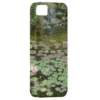 Koi Pond iPhone 5 Case