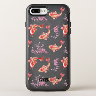 Koi Pond OtterBox Symmetry iPhone 7 Plus Case