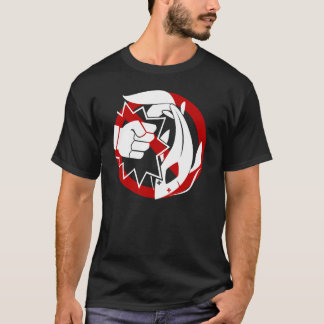 Koi Punching Prohibited T-Shirt