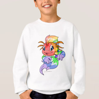 Koi Rainbow Sweatshirt