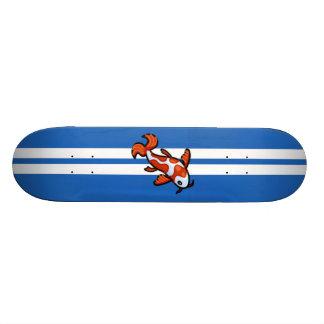 Koi Sk8Bord Skate Board Decks