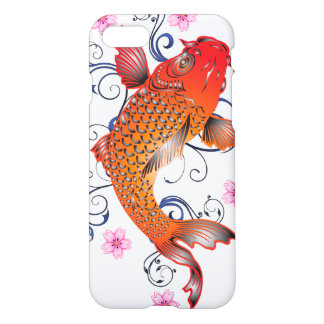 Koi Style iPhone 7 Case