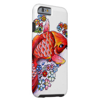Koi Tough iPhone 6 Case