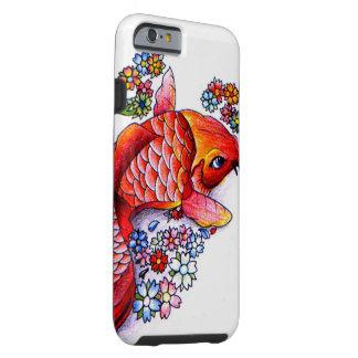 Koi Tough iPhone 6 Case