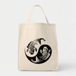 Koi Zen Bag