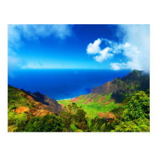 Koke e Panoramic Postcard