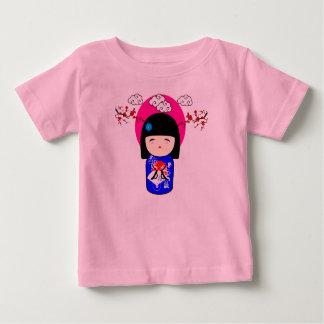 Kokeshi doll baby T-Shirt