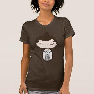Kokeshi Samurai T-Shirt