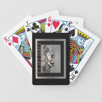 Kokomo Bicycle Playing Cards