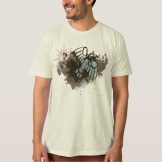 KoKopelli and the Raven T-Shirt