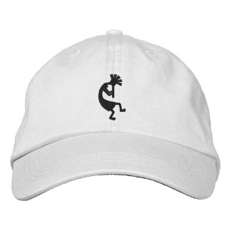 Kokopelli Baseball Hat Embroidered Hat