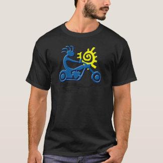 Kokopelli Chopper T-Shirt