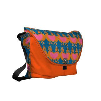 Kokopelli Commuter Bags