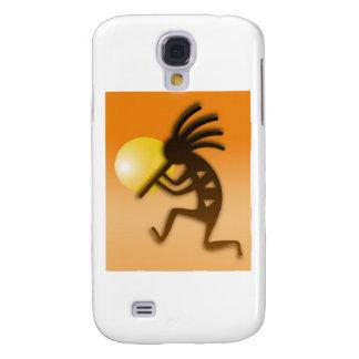 Kokopelli Dance Galaxy S4 Cover