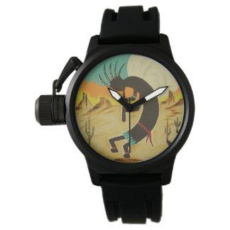 Kokopelli Dances Watch