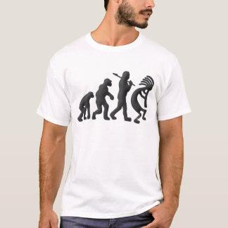 Kokopelli Evolution T-Shirt