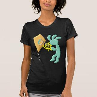 Kokopelli Kids Kite Shirts