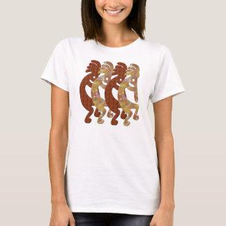 Kokopelli March T-Shirt