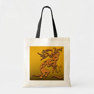 Kokopelli Musician Bag