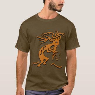 Kokopelli Musician T-Shirt