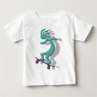 Kokopelli Skateboard T-shirt