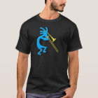 Kokopelli Trombone T-Shirt