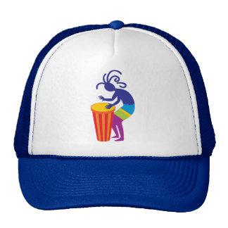 Kokopelli Trucker Hat