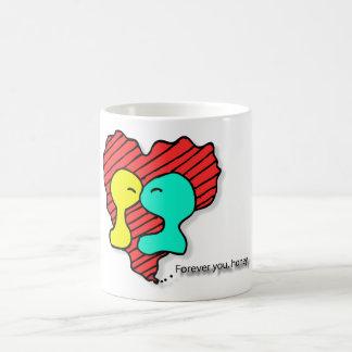 Koko's of love mug