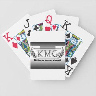 KOLLABO JUMBO INDEX PLAYING CARDS