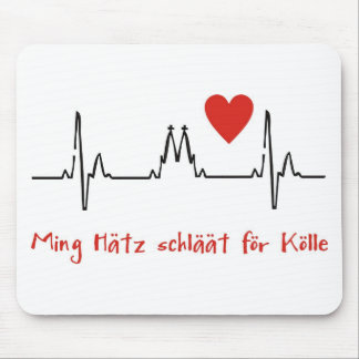 Köln Mouse Pad