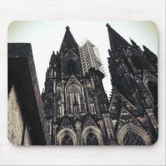 Kölner Dom Mouse Pad