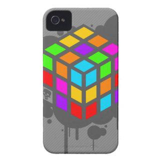 Kolor Block Blackberry Bold Cover