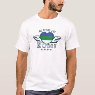 Komi Made v2 T-Shirt