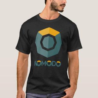 Komodo Crypto Blockchain KMD Shirt