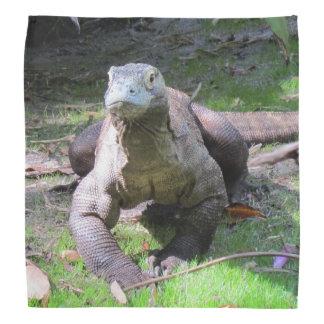 Komodo Dragon Bandana