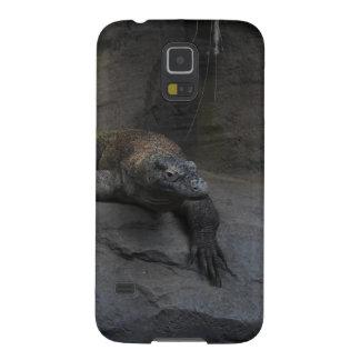 Komodo Dragon Galaxy S5 Cover