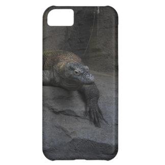 Komodo Dragon iPhone 5C Case