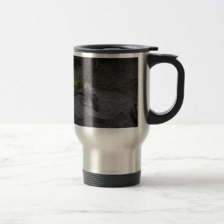 Komodo Dragon Stainless Steel Travel Mug