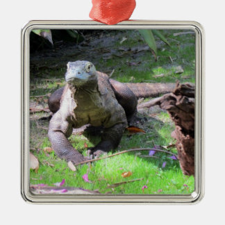 Komodo Dragon Ornament