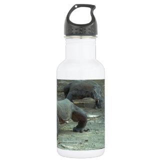 Komodo Dragon 532 Ml Water Bottle