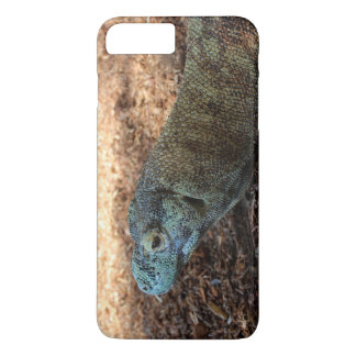 Komodo Dragon Phone Case