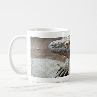 Komodo Profile Mug