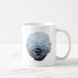 Komondor Dog Coffee Mug